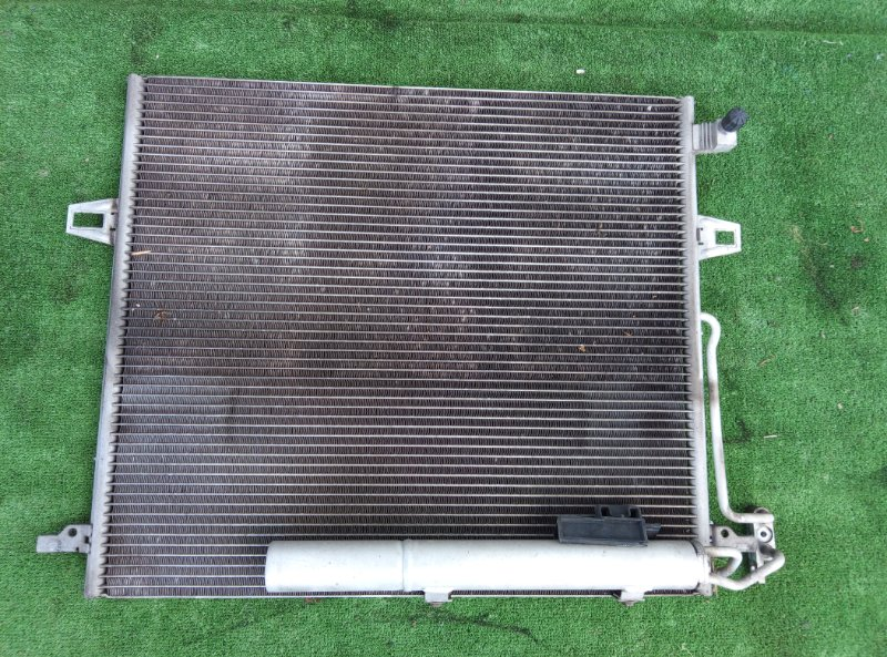 Радиатор кондиционера Mercedes Benz Gl-Class X164 M273E55 2007
