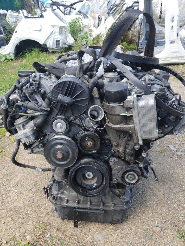 Двигатель Mercedes Benz Gl-Class X164 M273E55 2007