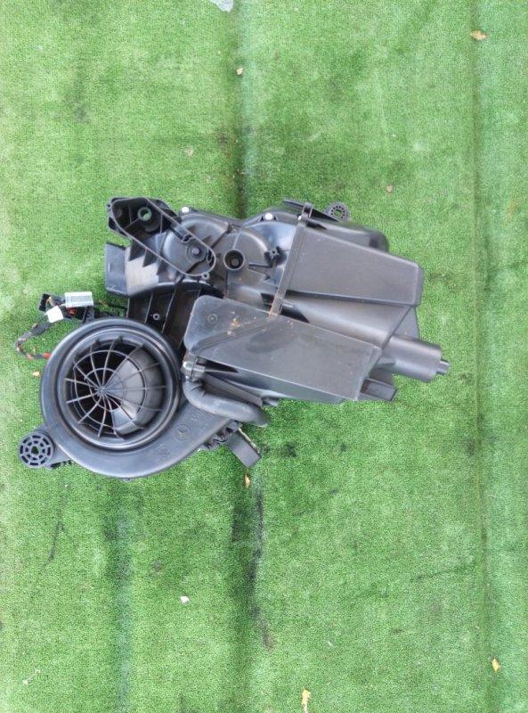 Мотор печки Mercedes Benz Gl-Class X164 M273E55 2007 задний