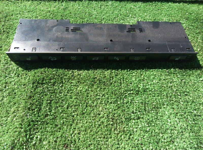 Блок управления комфортом X5 E53 M54B30 2005