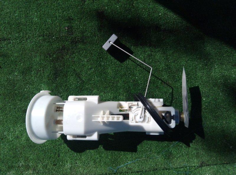 Топливный насос Bmw X5 E53 M54B30 2005