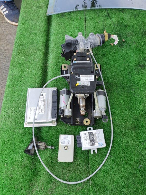 Имобилайзер X5 E53 M54B30 2005