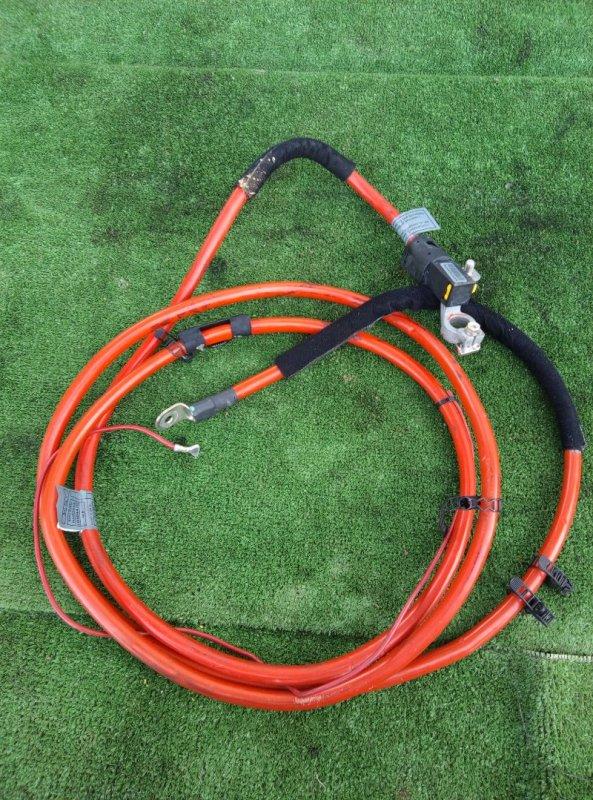 Высоковольтный кабель X5 E53 M54B30 2005