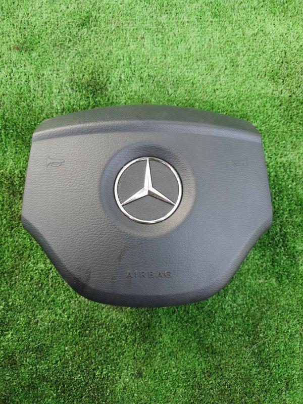 Airbag на руль Mercedes Benz Gl-Class X164 M273E55 2007