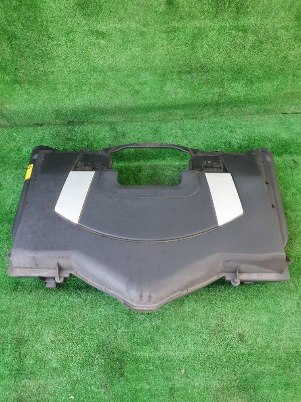 Корпус воздушного фильтра Mercedes Benz 164.186 Ml350 4Matic W164.186 M272E35 2006