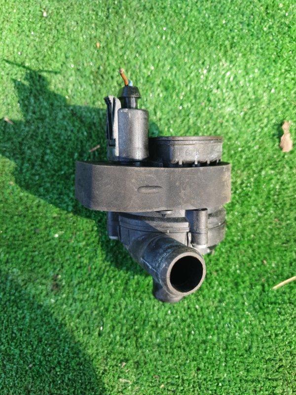Клапан печки Mercedes Benz 164.186 Ml350 4Matic W164.186 M272E35 2006