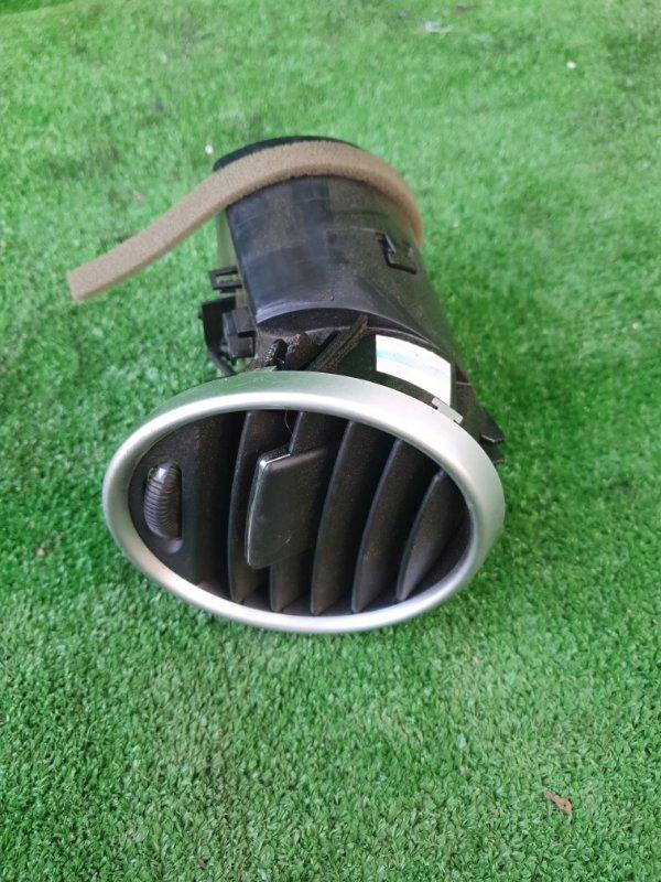 Дефлектор воздушный Mercedes Benz Gl-Class X164 M273E55 2007 правый