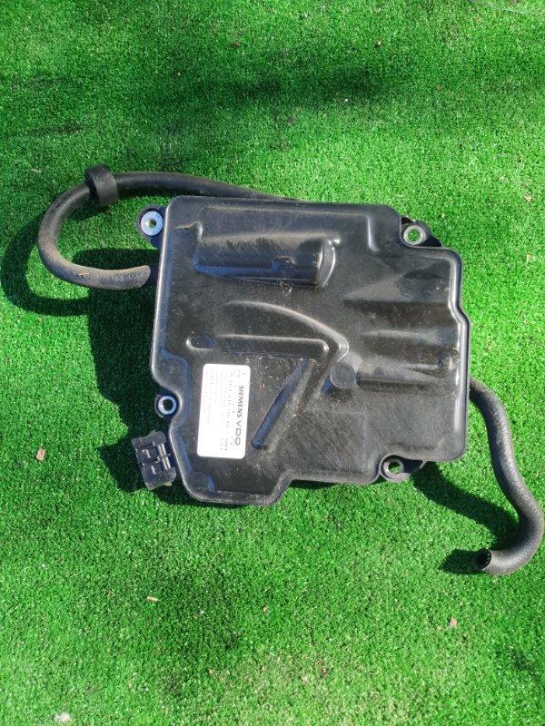 Блок управления акпп Mercedes Benz 164.186 Ml350 4Matic W164.186 M272E35 2006
