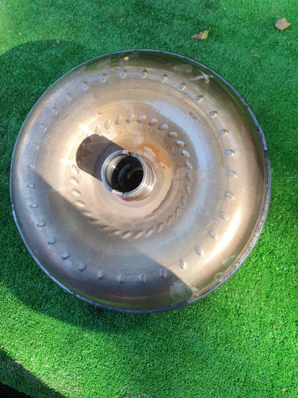 Гидротрансформатор Mercedes Benz 164.186 Ml350 4Matic W164.186 M272E35 2006