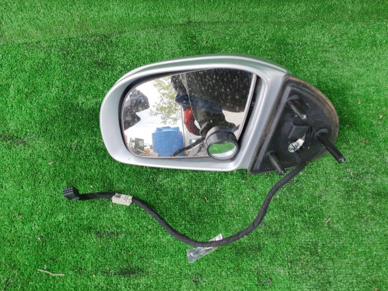 Зеркало Mercedes Benz 164.186 Ml350 4Matic W164.186 M272E35 2006 левое