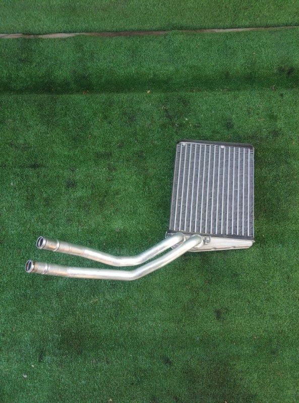 Радиатор печки Mercedes Benz 164.186 Ml350 4Matic W164.186 M272E35 2006