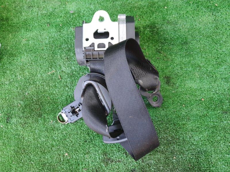 Ремень безопасности Mercedes Benz 164.186 Ml350 4Matic W164.186 M272E35 2006 передний правый