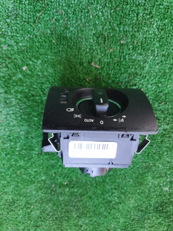 Блок управления светом Mercedes Benz 164.186 Ml350 4Matic W164.186 M272E35 2006