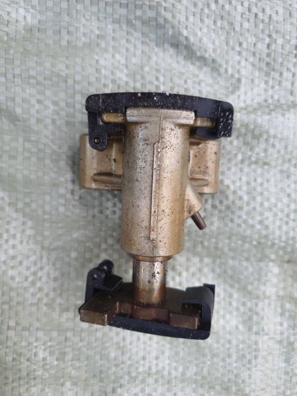 Натяжитель цепи Bmw X5 E53 M62B44 2002