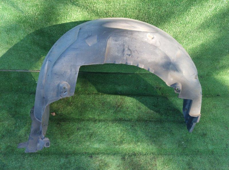 Подкрылок Bmw X5 E53 M54B30 2005 задний правый
