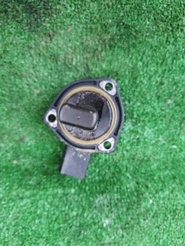 Датчик давления масла Bmw X5 E53 M62B44 2002