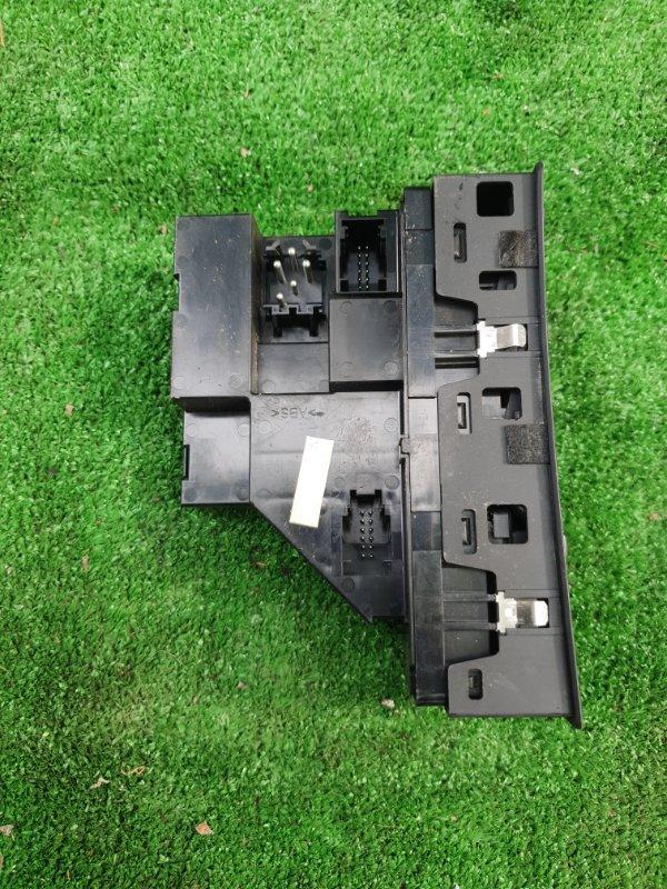 Блок управления стеклоподъемниками Bmw X5 E53 M54B30 2005 передний правый