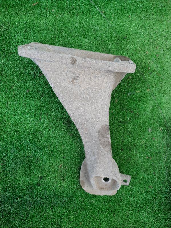 Крепление двигателя Bmw X5 E53 M54B30 2005 правое