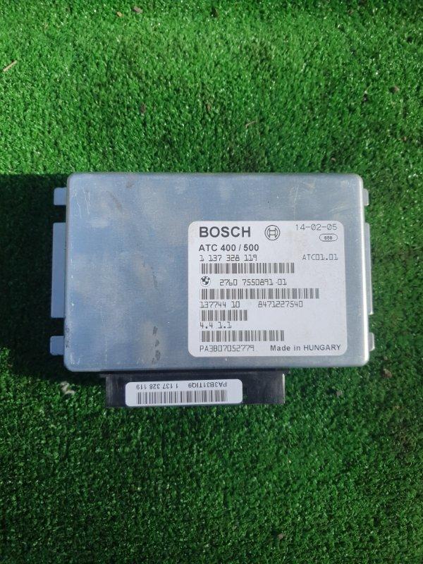 Блок управления раздаточной коробки Bmw X5 E53 M54B30 2005