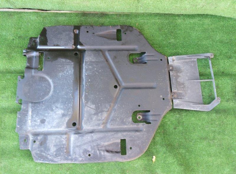 Защита двигателя Mercedes Benz Mercedes Benz M Class Ml500 W164.175 113.964 30 702635 2005
