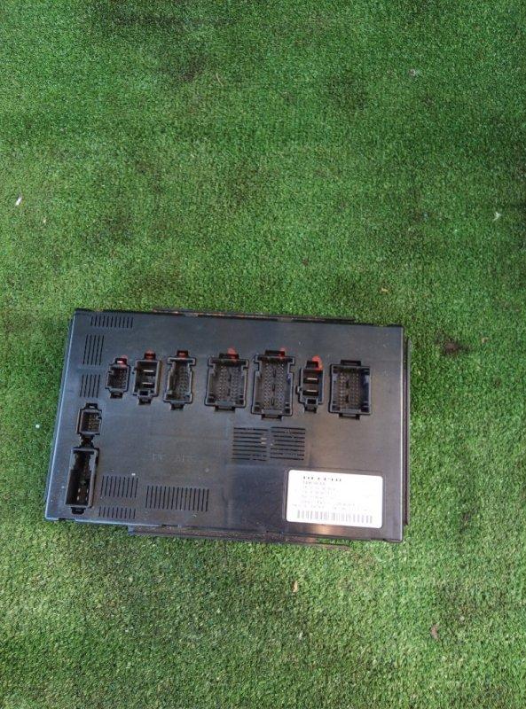 Блок управления sam Mercedes Benz Mercedes Benz M Class Ml500 W164.175 113.964 30 702635 2005