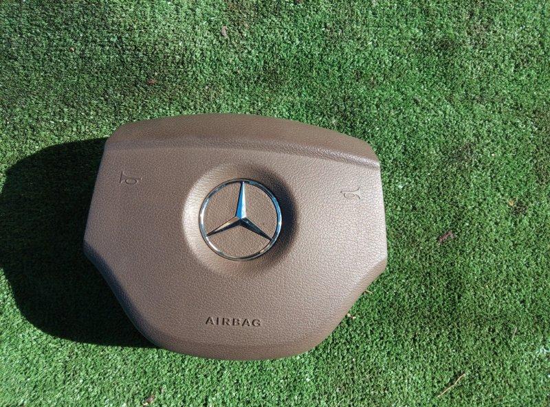 Airbag на руль Mercedes Benz Mercedes Benz M Class Ml500 W164.175 113.964 30 702635 2005