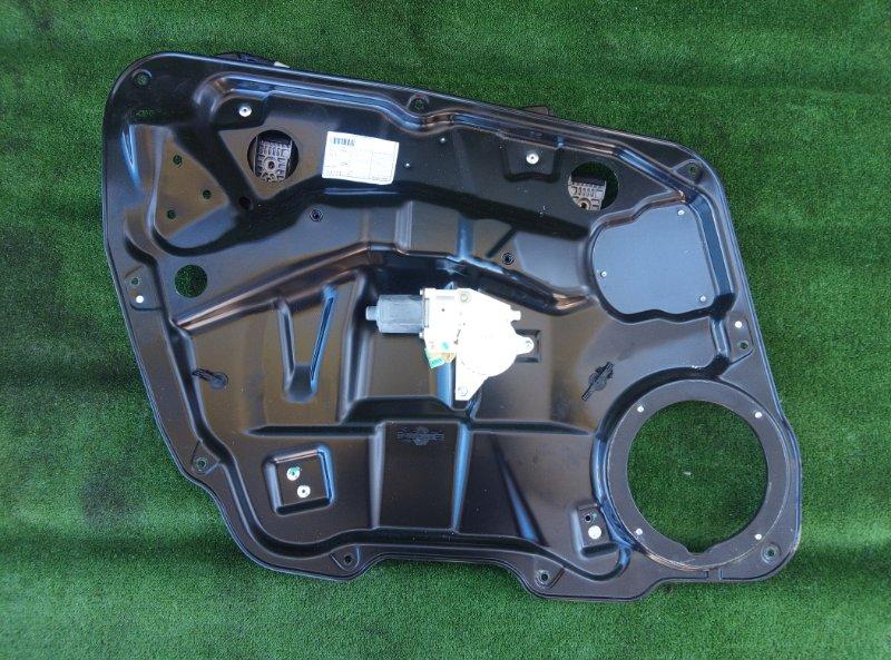 Стеклоподъемник Mercedes Benz Mercedes Benz M Class Ml500 W164.175 113.964 30 702635 2005 передний левый