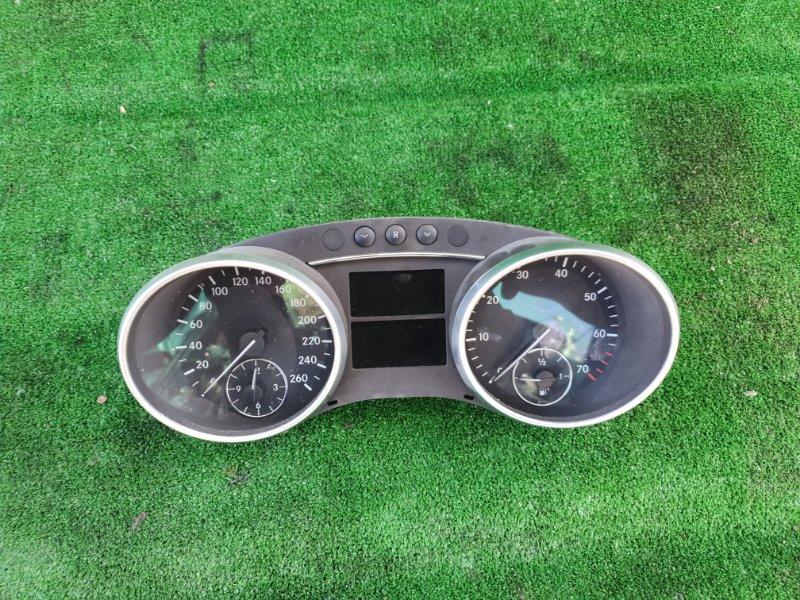 Спидометр Mercedes Benz Mercedes Benz M Class Ml500 W164.175 113.964 30 702635 2005