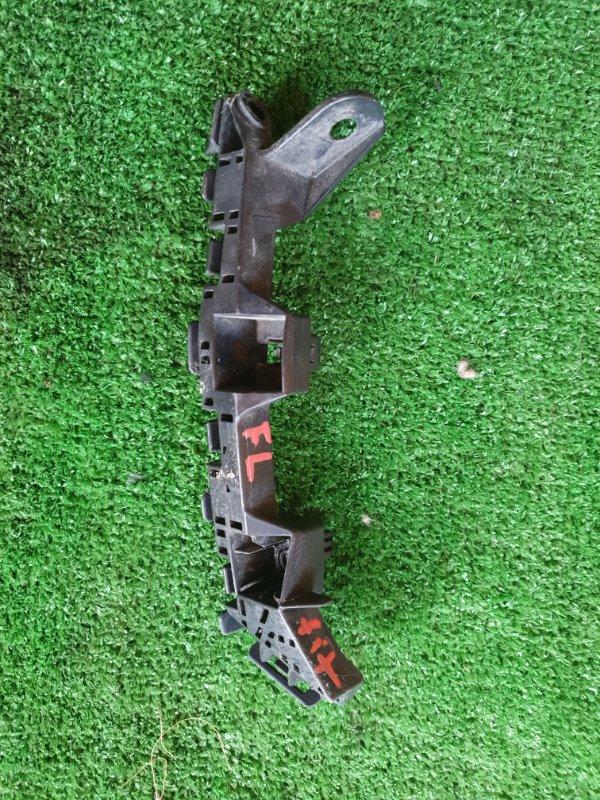 Крепление бампера Honda Fit GP5 LEB-3037735 2014 переднее левое
