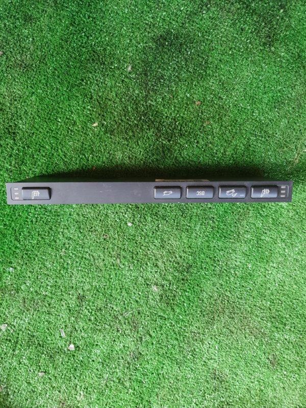 Блок управления комфортом Bmw X5 E53 M62B44 2002