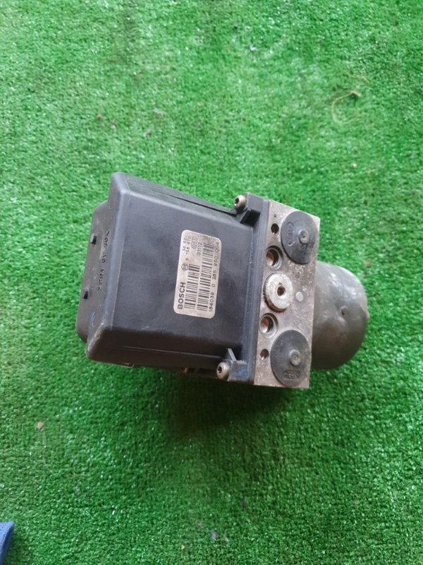 Блок abs Bmw X5 E53 M62B44 2002