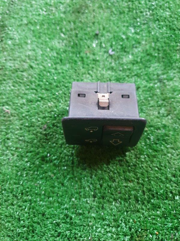 Блок управления подвеской Bmw X5 E53 M62B44 2002