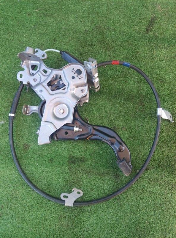Педаль стояночного тормоза Toyota Prius ZVW50-8004113 2ZR-6657800 2016