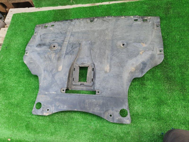 Защита двигателя Mercedes Benz 164.186 Ml350 4Matic W164.186 M272E35 2006