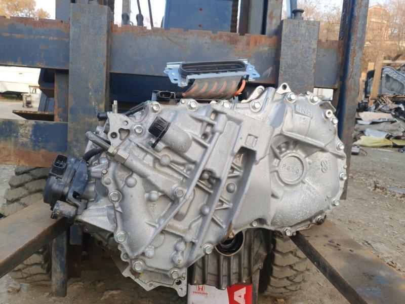 Акпп Toyota Prius ZVW50-8004113 2ZR-6657800 2016