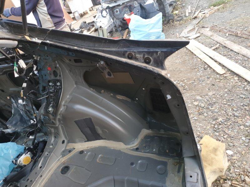 Крыло Toyota Prius ZVW50-8004113 2ZR-6657800 2016 заднее правое