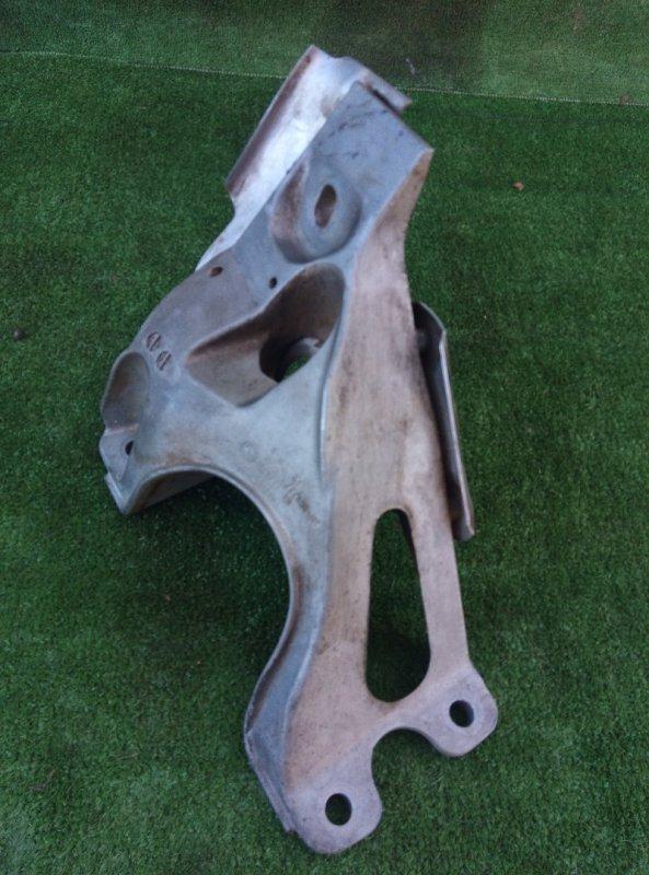 Кронштейн опоры двигателя Bmw X5 E70 N52B30 2007 правый