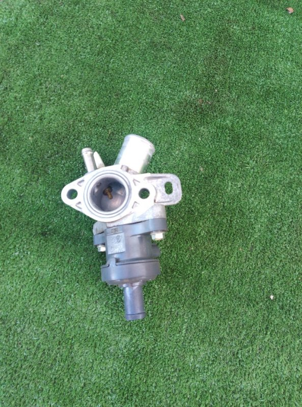 Комбинированный клапан Toyota Prius ZVW50-8004113 2ZR-6657800 2016