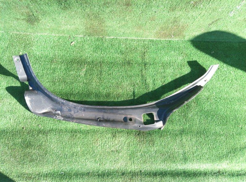 Накладка на крыло Mercedes Benz Mercedes Benz M Class Ml500 W164.175 113.964 30 702635 2005 задняя левая