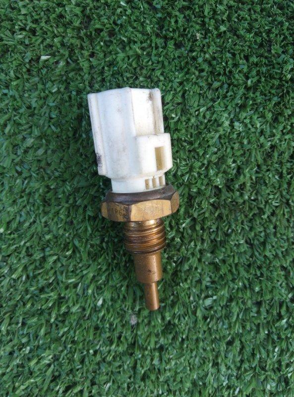 Датчик температуры охлаждающей жидкости Toyota Crown GRS210-AETXH 4GRFSE 2500CC 24-VALVE DOHC EFI 12.2012