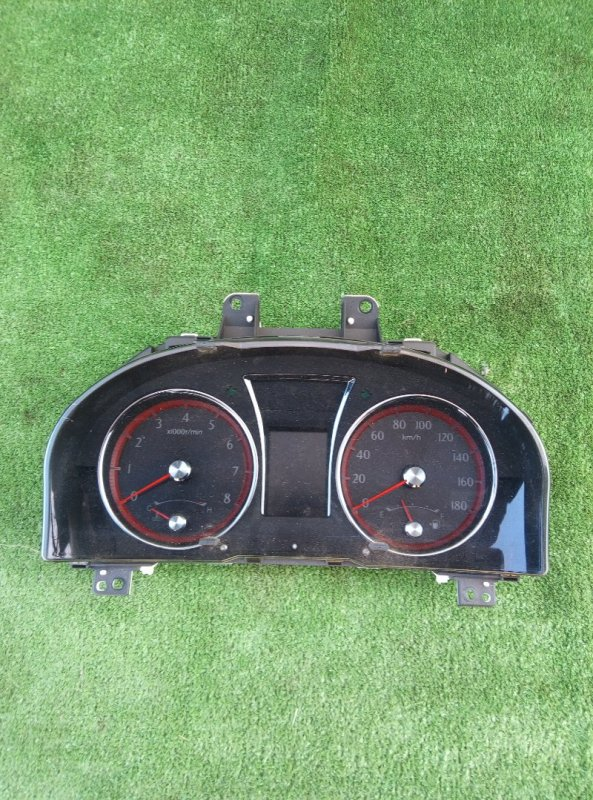 Спидометр Toyota Crown GRS210-AETXH 4GRFSE 2500CC 24-VALVE DOHC EFI 12.2012