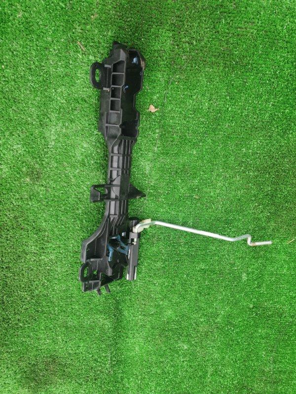 Механизм ручки двери Toyota Crown GRS210-AETXH 4GRFSE 2500CC 24-VALVE DOHC EFI 12.2012 передний правый