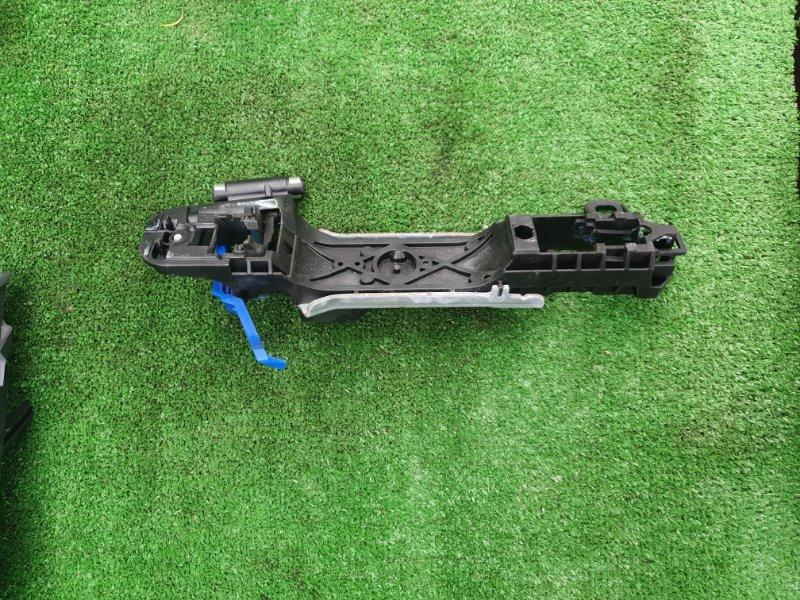 Механизм ручки двери Toyota Crown GRS210-AETXH 4GRFSE 2500CC 24-VALVE DOHC EFI 12.2012 задний правый