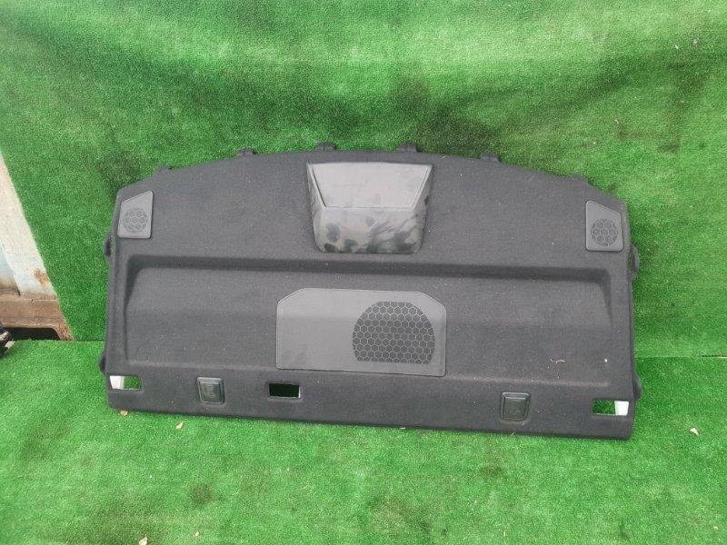 Полка багажника Toyota Crown GRS210-AETXH 4GRFSE 2500CC 24-VALVE DOHC EFI 12.2012