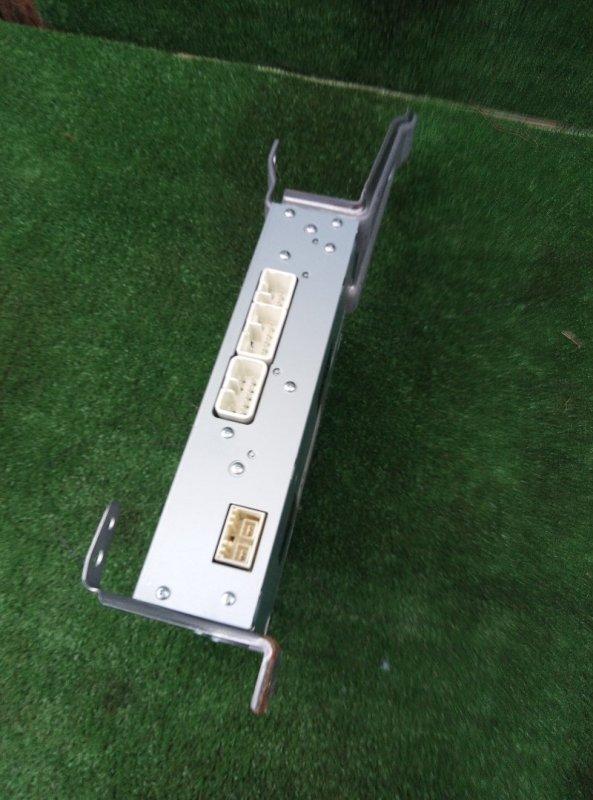Усилитель магнитофона Toyota Crown GRS210-AETXH 4GRFSE 2500CC 24-VALVE DOHC EFI 12.2012