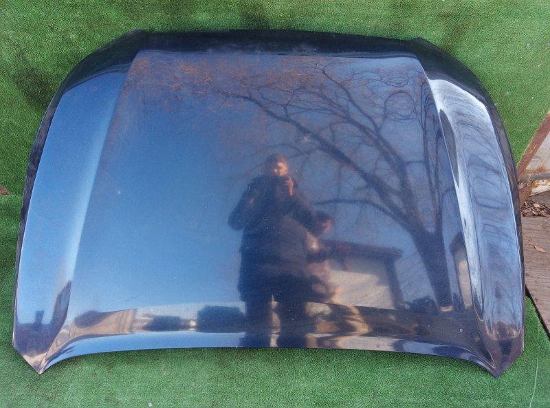 Капот Subaru Xv GP7 FB20 2012