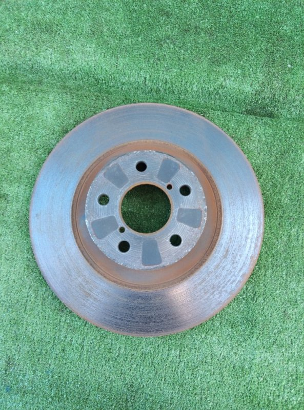 Тормозной диск Subaru Xv GP7 FB20 2012 передний правый