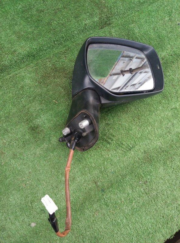 Зеркало Subaru Xv GP7 FB20 2012 правое