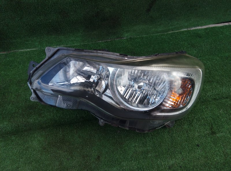 Фара Subaru Xv GP7 FB20 2012 передняя левая