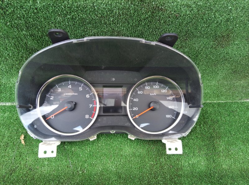 Спидометр Subaru Xv GP7 FB20 2012